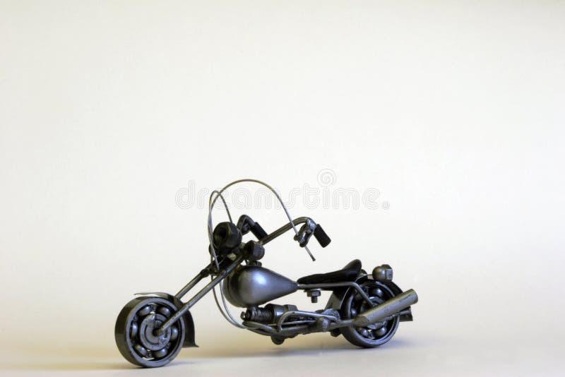 Siekacza wzorcowy motocykl zdjęcie stock