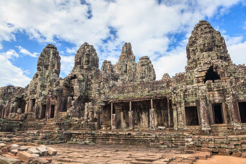 Siem oogst Kambodja royalty-vrije stock foto's