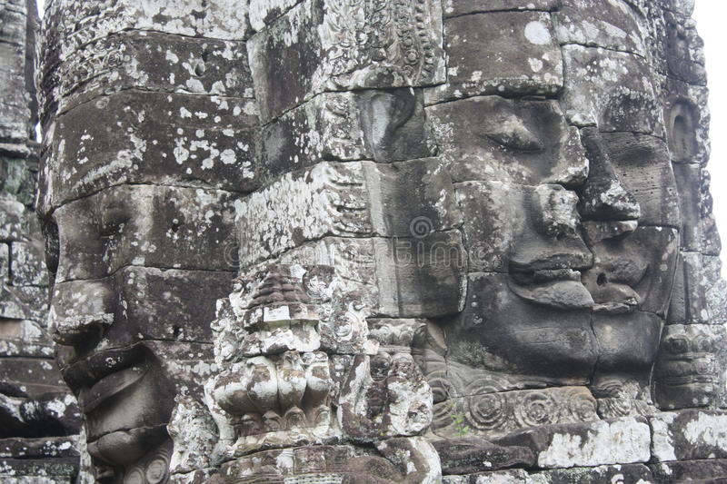 Download Siem Reap Faces Stock Photography - Image: 24307812