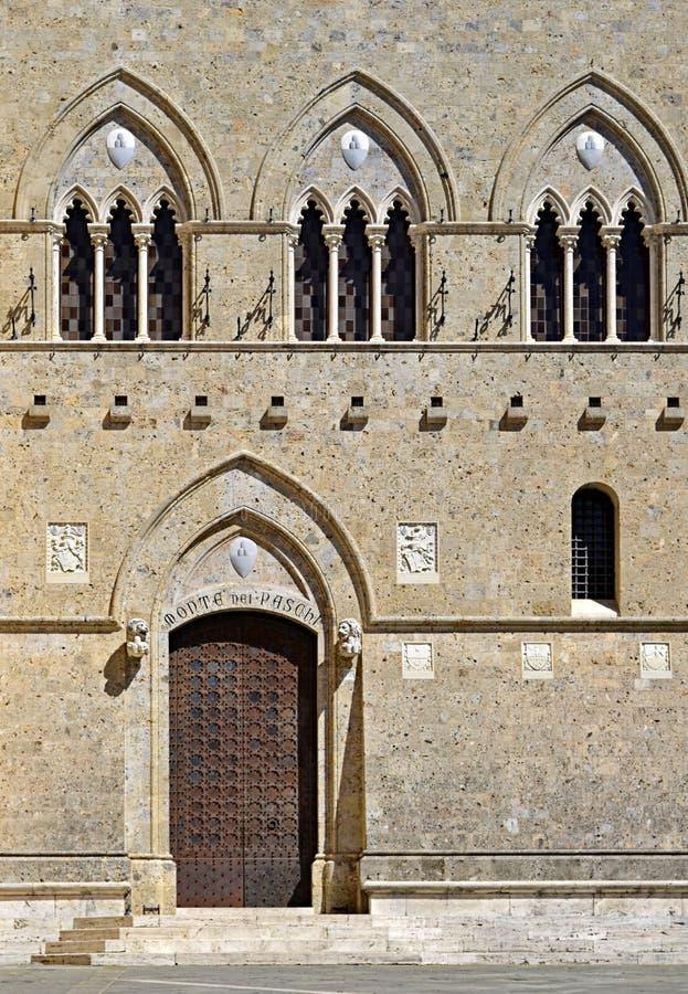 Siena Italy royalty free stock photography