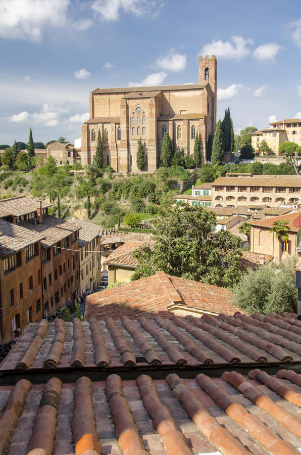 Download Siena, Italy Stock Photography - Image: 29398512