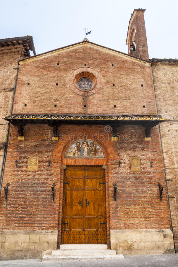 Download Siena (Tuscany, Italy) Royalty Free Stock Photography - Image: 30360757