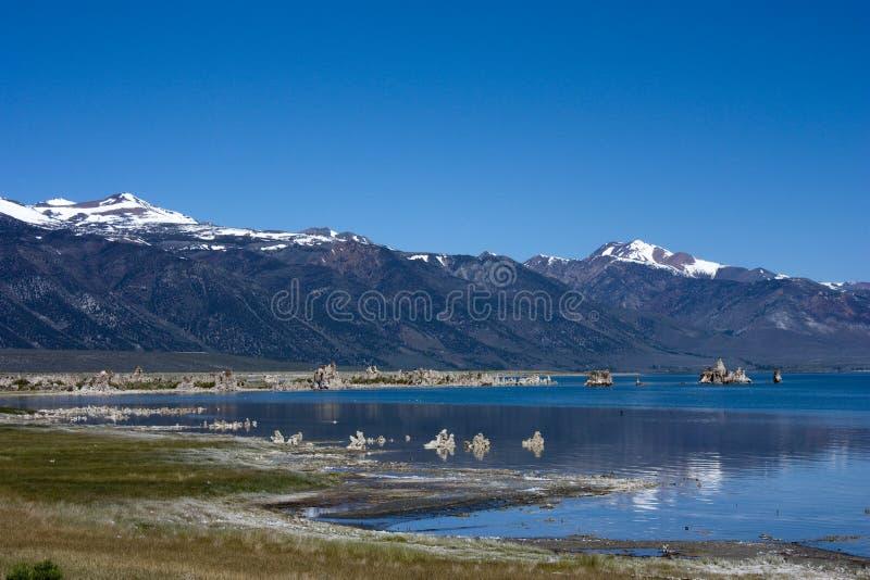 Sierra Nevada Royalty Free Stock Image