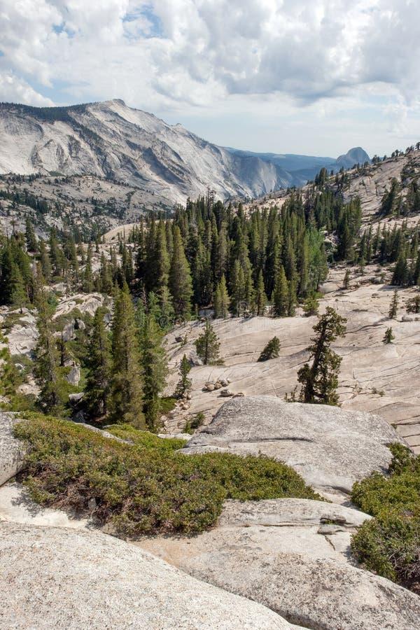 Sierra Nevada royalty free stock photos