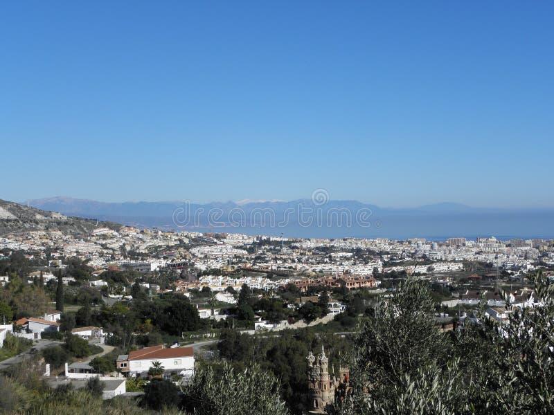Sierra Nevada stock photography