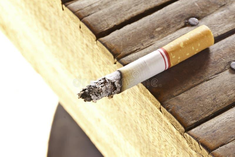 Sigaretta immagini stock