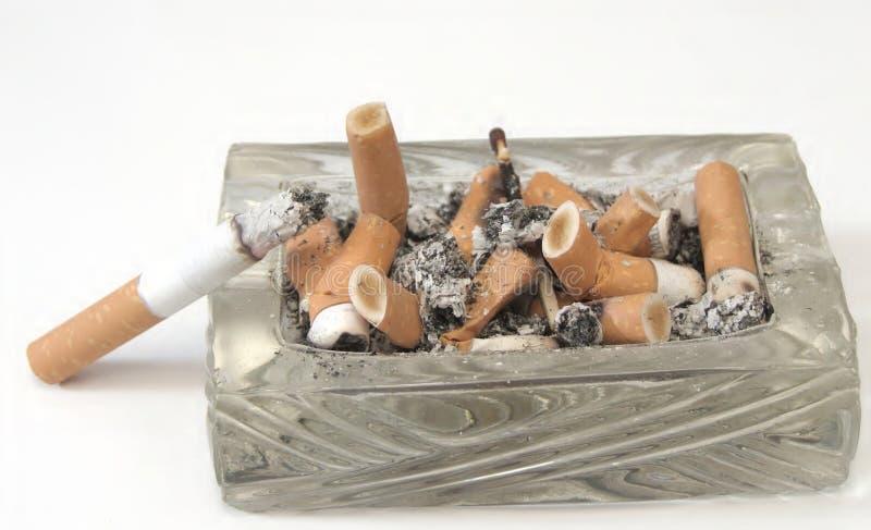 Sigarette fotografia stock