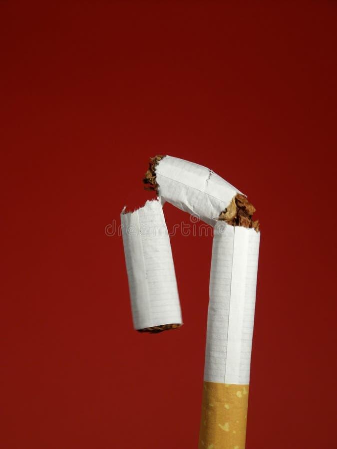 Sigaretten met filter stock afbeeldingen