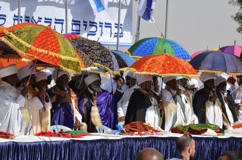 Sigd a Gerusalemme fotografie stock libere da diritti