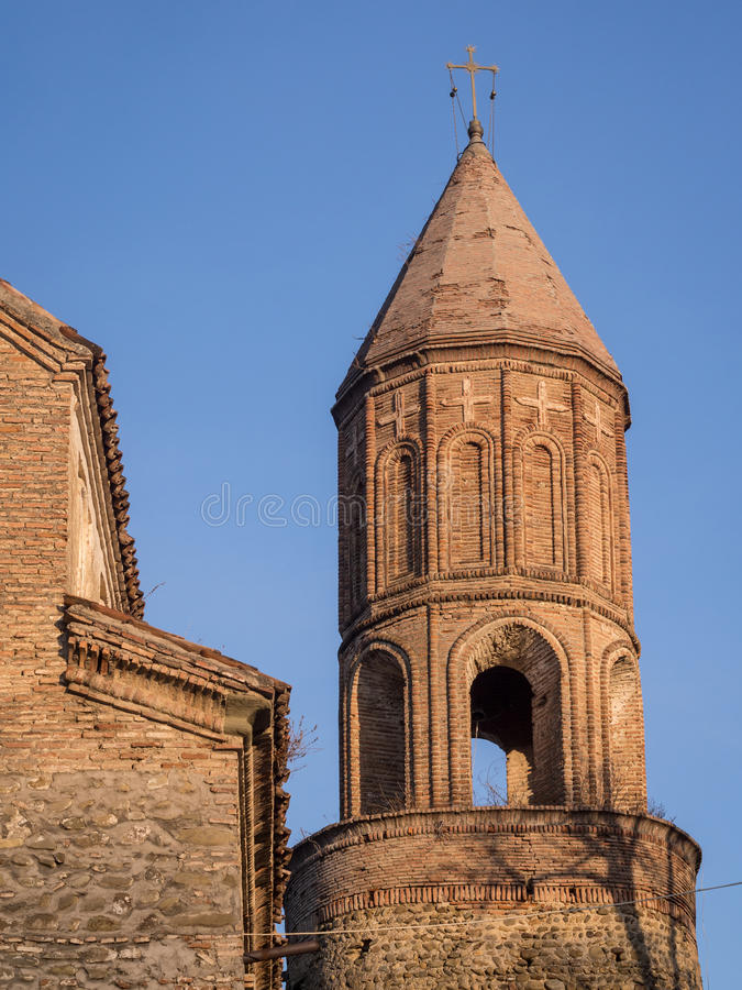 Sighnaghi stock images