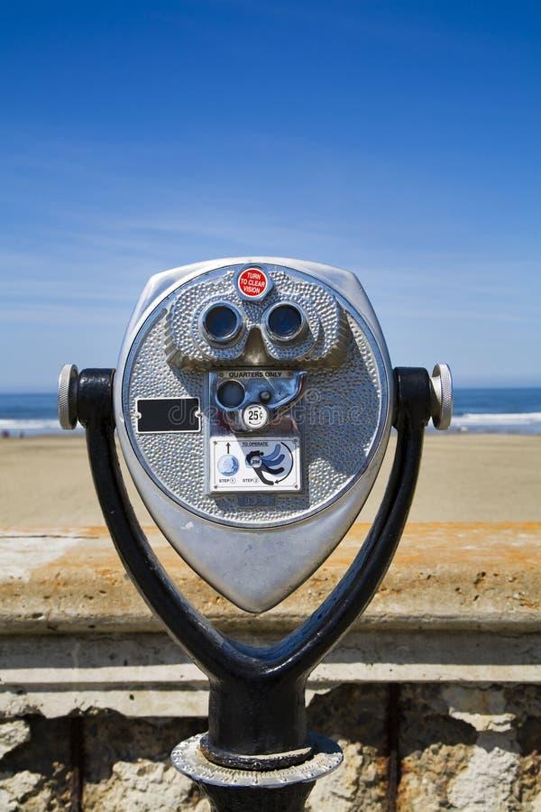 Download Sightseeing Binoculars Stock Photos - Image: 5257743