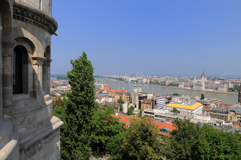 Download Sightseeing In Budapest, Hungary Stock Photo - Image: 19213246