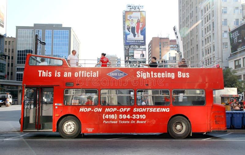Download Sightseeing Tour Bus Editorial Image - Image: 26572530