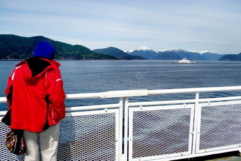 Download BC ferries pleasure summer editorial image. Image of scenic - 24632290