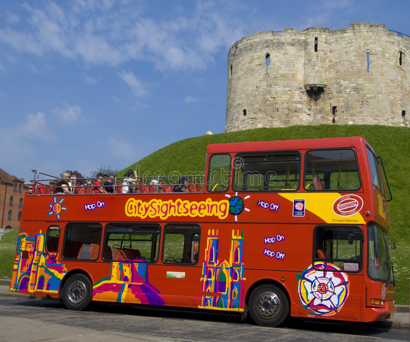 Download Sightseeing In York Stock Photo - Image: 5920080