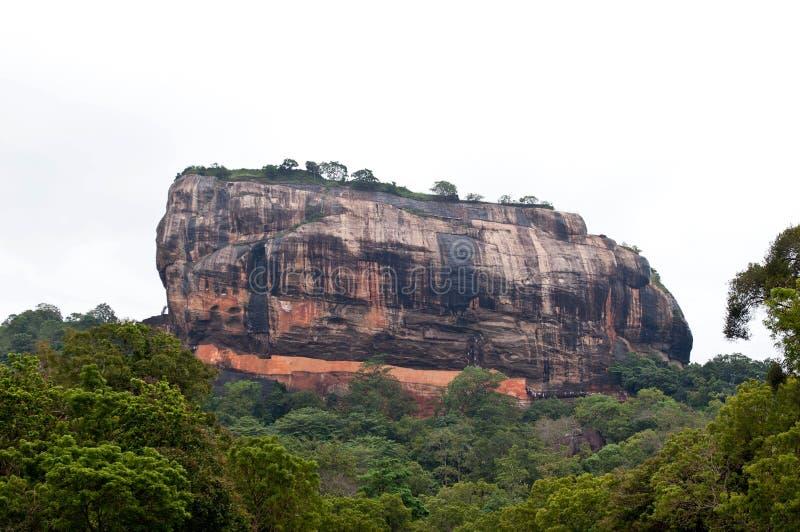 Download Sigiriya stock photo. Image of buddhism, lanka, famous - 17902694