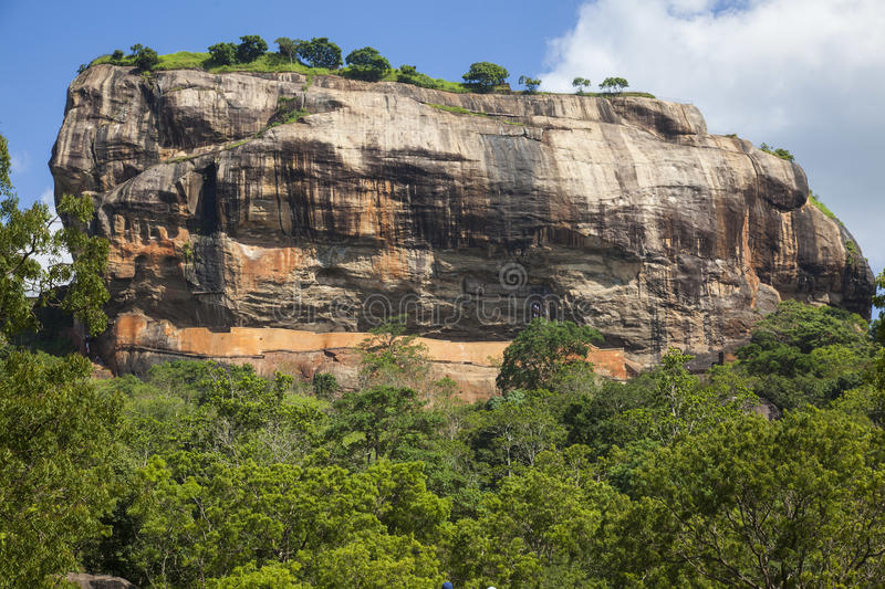 Download Sigiriya stock photo. Image of image, beauty, naked, large - 28990934