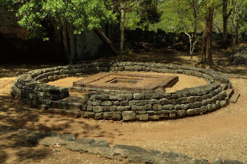 Download Sigiriya, Sri Lanka - Lion's Rock, Rock Fortress Stock Image - Image: 27794001