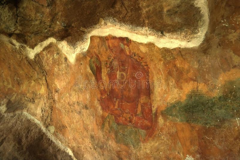 Download Sigiriya, Sri Lanka - Lion's Rock, Rock Fortress Royalty Free Stock Photography - Image: 27795007
