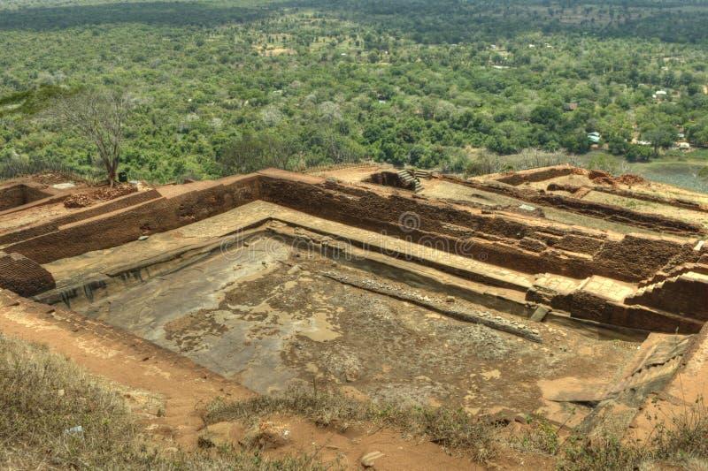 Download Sigiriya, Sri Lanka - Lion's Rock, Rock Fortress Stock Image - Image: 27798225