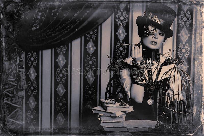 Siglo de oro imagen de archivo libre de regalías