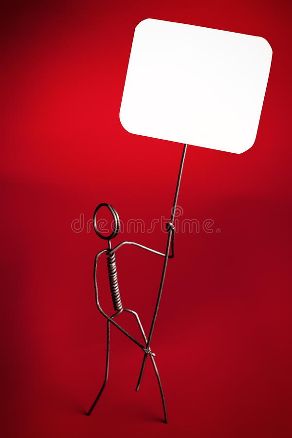 Download Sign stock photo. Image of idea, sign, space, paper, announcement - 29317150