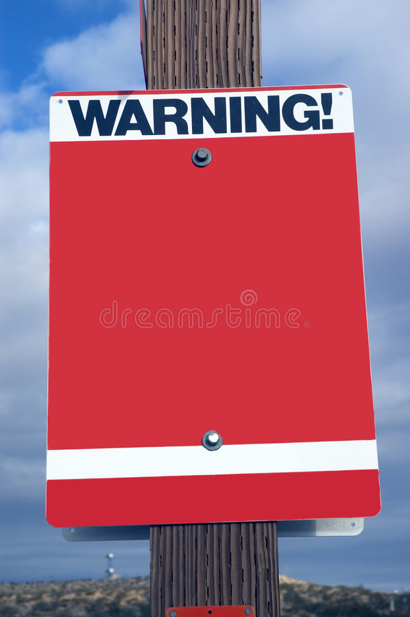 Sign stock images