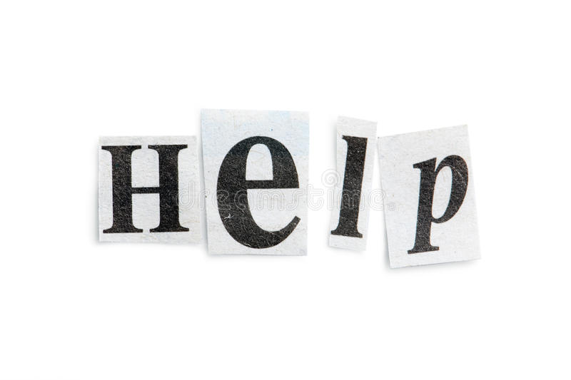 Download Sign help stock photo. Image of text, information, letter - 13154604