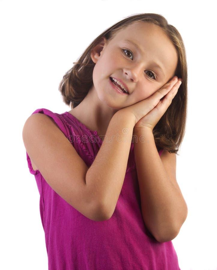 Download Sign language sleep stock image. Image of demonstration - 23619379