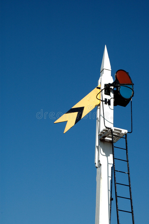 Download Signal stock image. Image of signs, signals, collectable - 591575