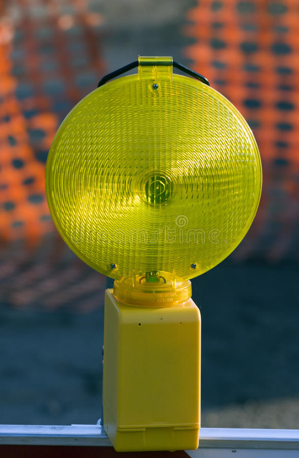 Download Signal light stock image. Image of light, construction - 13194505