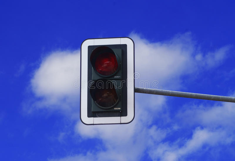 Download Signal light stock photo. Image of basket, cloud, sign - 13467504