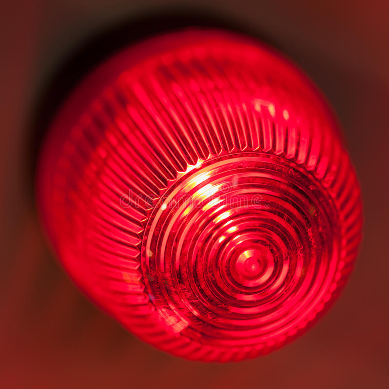 Download Signal light strobe stock photo. Image of reflection - 27081200