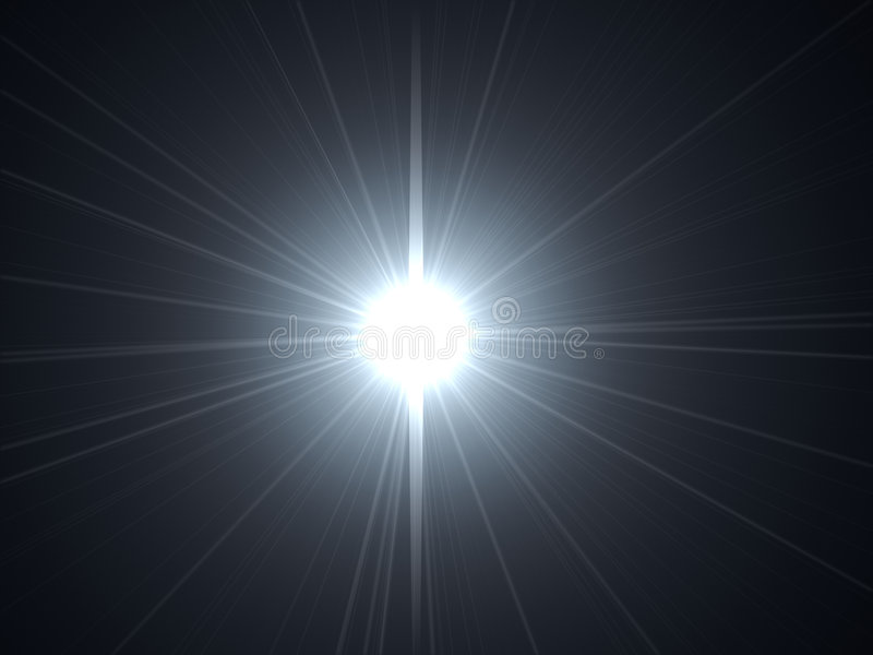 signalljuslins vektor illustrationer