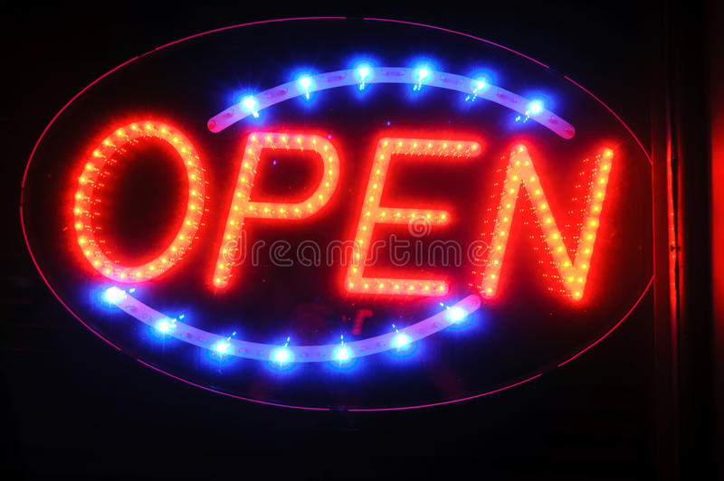 Signboard stock images