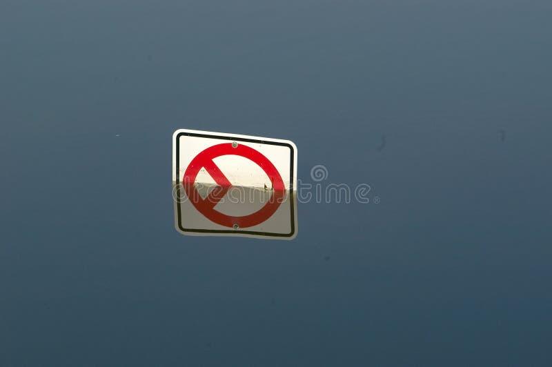 Signe de paix photos stock