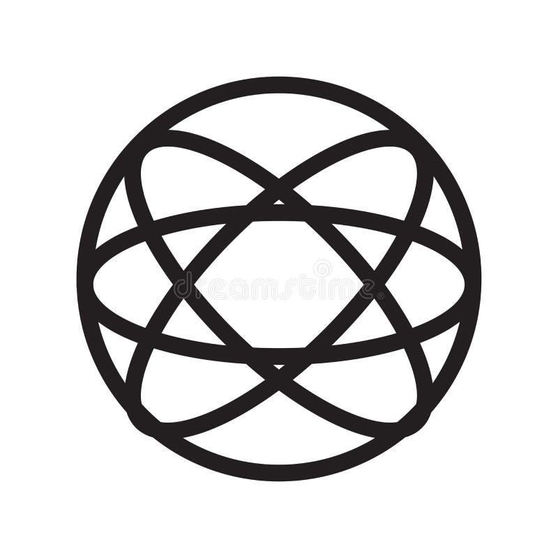 Signe et symbole de vecteur d'icône de combinaison d'isolement sur le backgr blanc illustration de vecteur