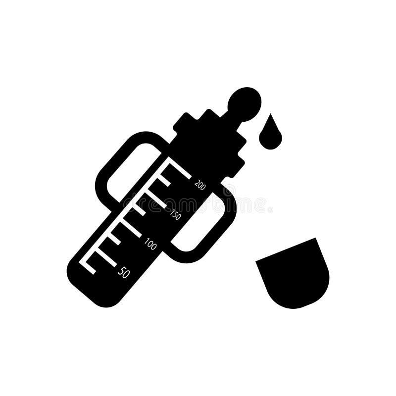 Signe et symbole de vecteur d'icône de conducteur d'isolement sur le fond blanc, concept de logo de conducteur illustration de vecteur