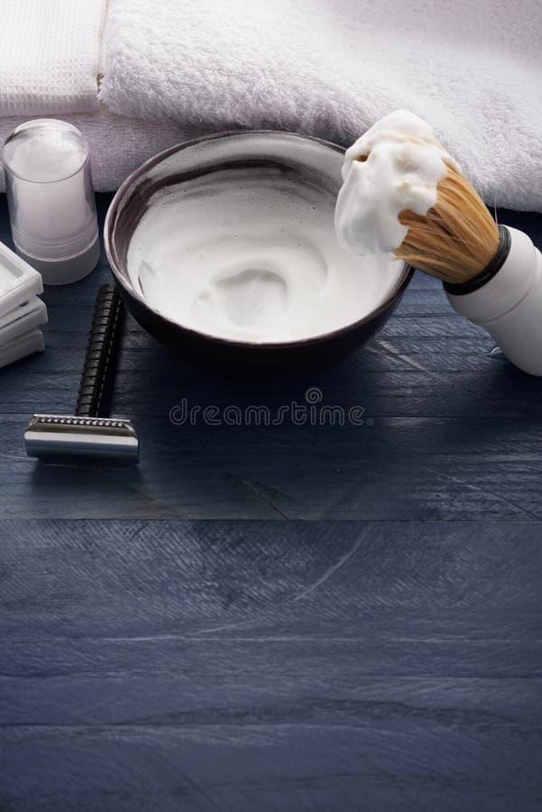 Download Signe Pour Le Salon Des Hommes Photo stock - Image du rasoir, matériel: 77154860