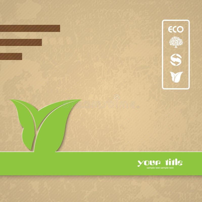 Signes et symboles d'écologie