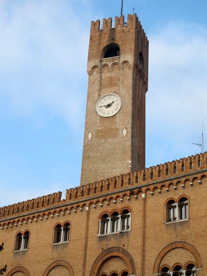 Download Treviso, Italia imagem de stock. Imagem de marco, tijolo - 29834277