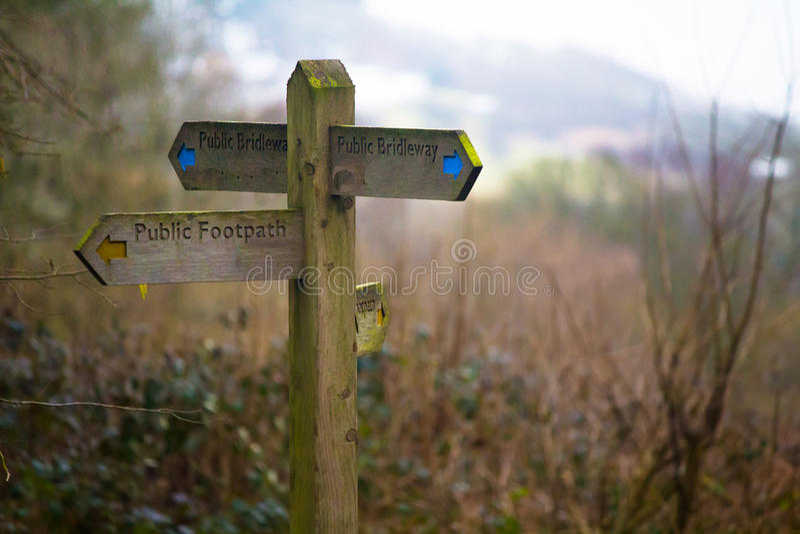 signpost stockfotos