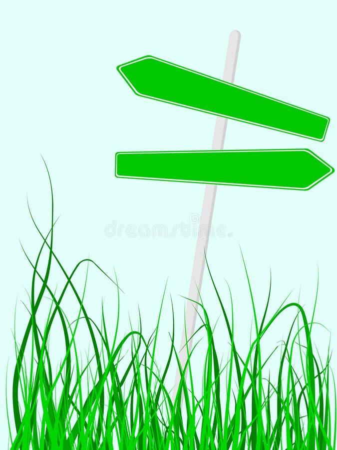 Signs vector illustration