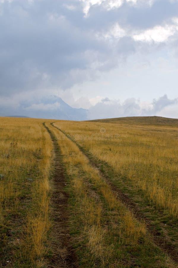 Download Signs at Calascio stock photo. Image of rain, brown, nature - 11259146