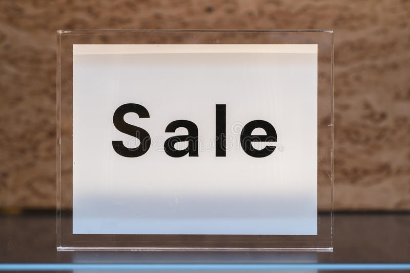 Signs discount. On sale sign royalty free stock image