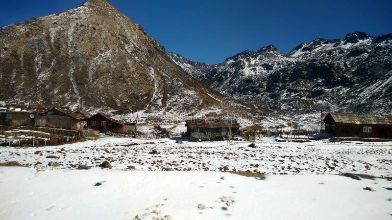 sikkim fotos de archivo
