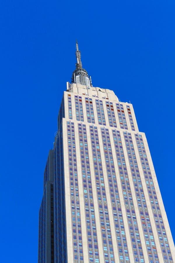 Download Sikt Av Empire State Building - New York Redaktionell Foto - Bild av metropolis, horisont: 37349035