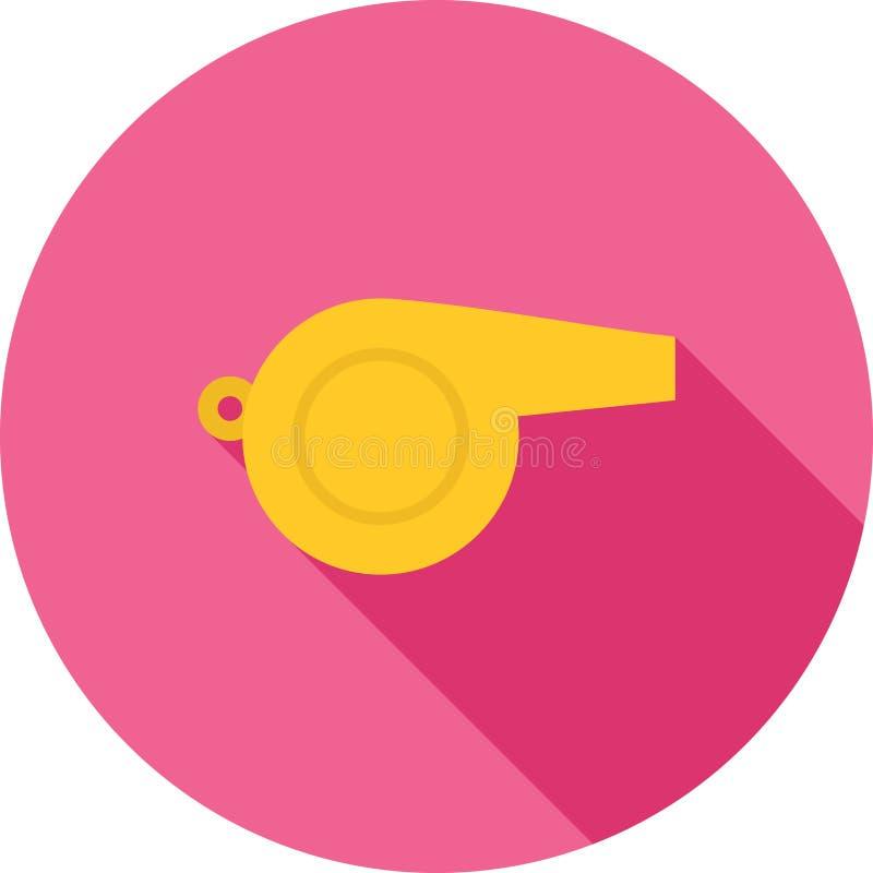 silbe ilustración del vector