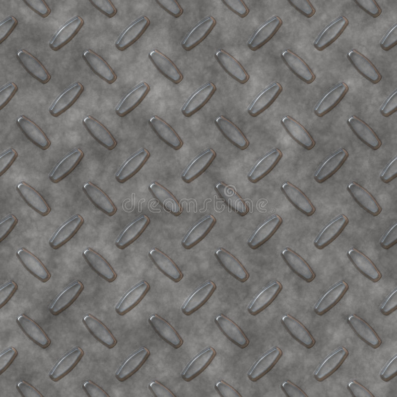 Silberne Diamantplatte lizenzfreies stockbild