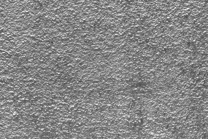 Silberne Wand silberne wand stockfoto bild reflexion rauh lack 25913374